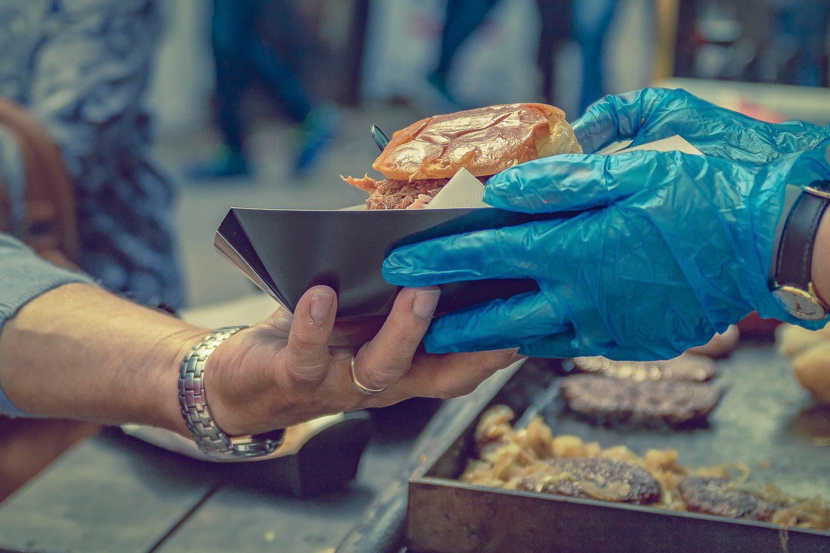 Autorizzazione per la formazione professionale per alimentarista – Regione Campania